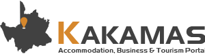 Kakamas Accommodation, Business & Tourism Portal
