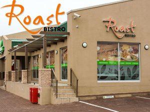 Roast Bistro