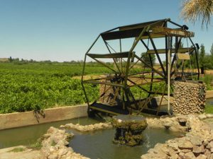 Kakamas Water Wheels