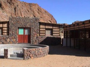 Kakamas Riemvasmaak Hot Springs