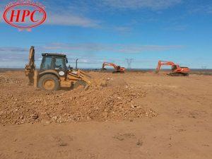Kakamas | Hanekom Plant Hire & Civil Works