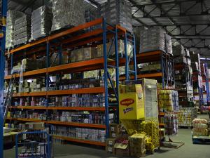 Business   Wholesalers,Distributors & Suppliers   H & W Distributors
